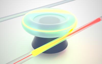 AMOLF develops a magnet-free optical circulator