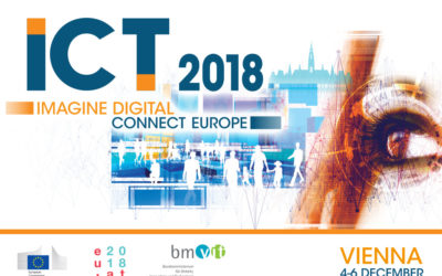 HOT at ICT2018