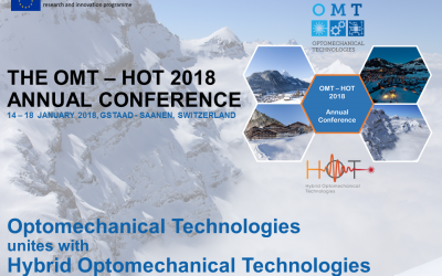 HOT 2018 annual meeting